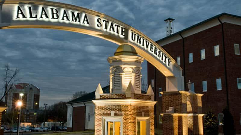 Dónde hospedarse en Montgomery, AB - Cerca de la Alabama State University