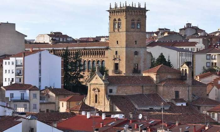 Dónde hospedarse en Soria, España - Casco Antiguo