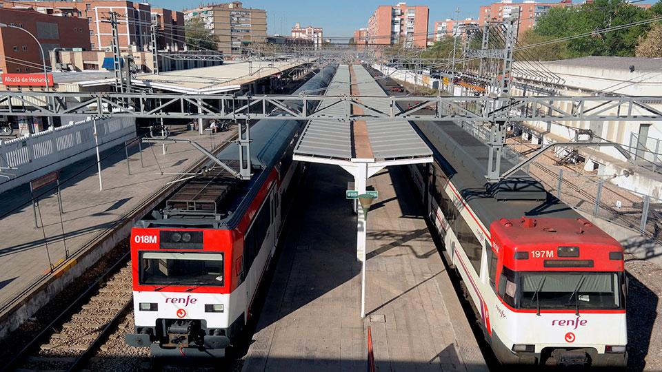 Mejores barrios donde dormir en Alcalá de Henares, España - Centro de Alcalá