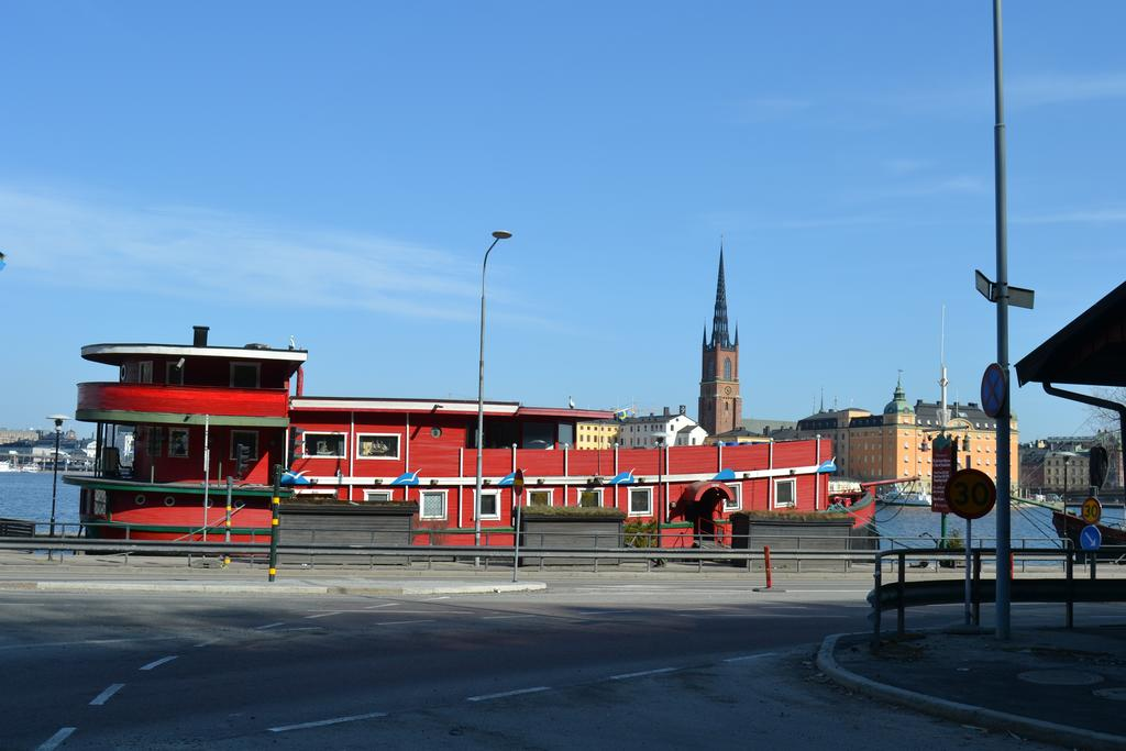 Best neighbourhoods to stay in Stockholm - Södermalm