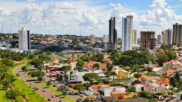 Dónde alojarse en Campo Grande - Centro de la ciudad