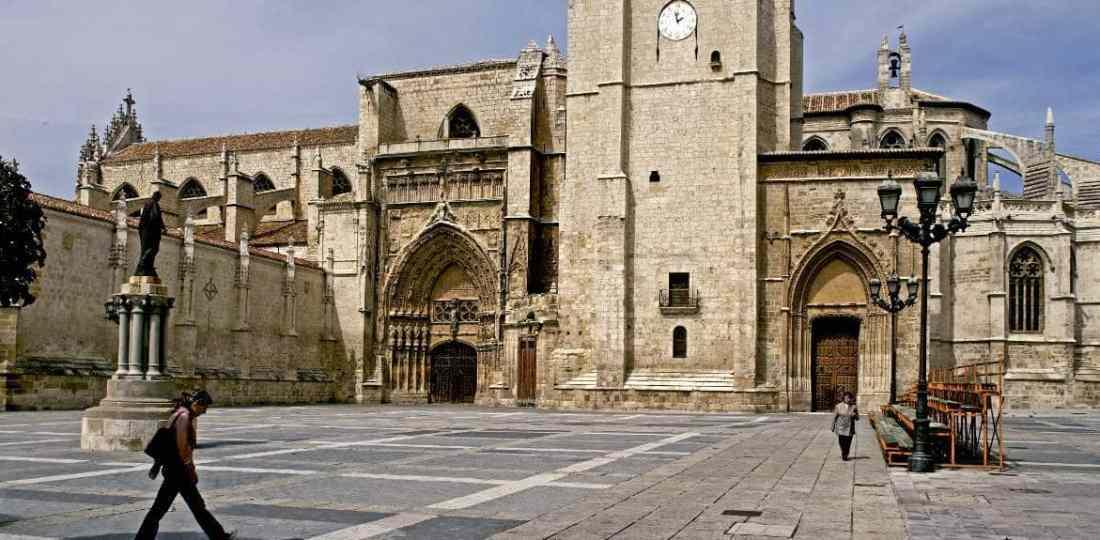 Dónde alojarse en Palencia, España