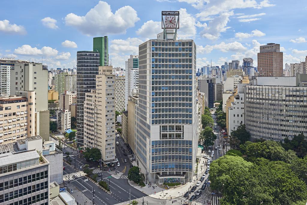 Dónde alojarse en São Paulo - Centro São Paulo