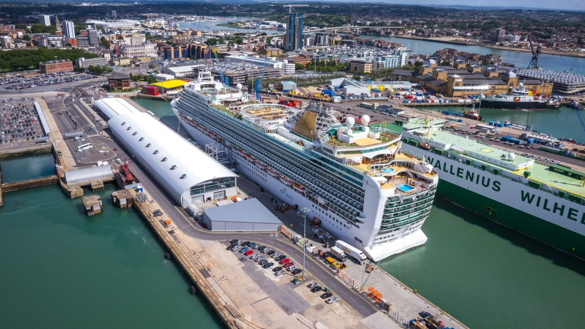 Where to stay in Mobile, Alabama - Near Mobile Cruise Terminal[
