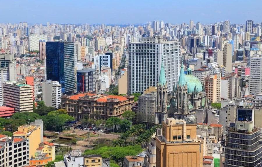 Dónde hospedarse en San Pablo, Brasil - Liberdade