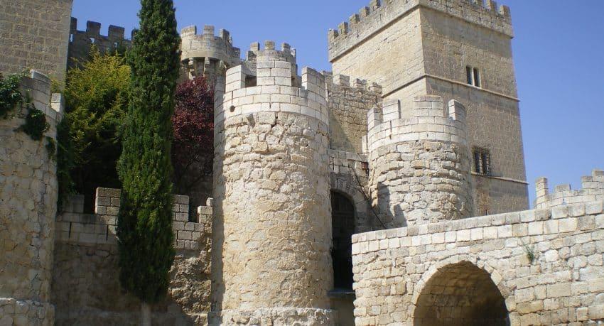 Mejores zonas donde alojarse en Palencia capital - Centro Histórico