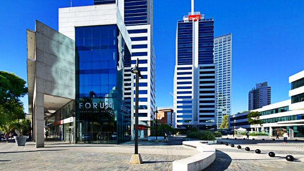 Dónde alojarse en Montevideo - Buceo