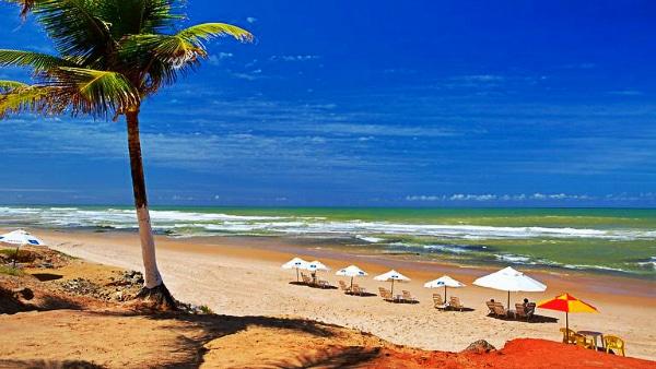 Dónde alojarse en Salvador de Bahía - Flamengo