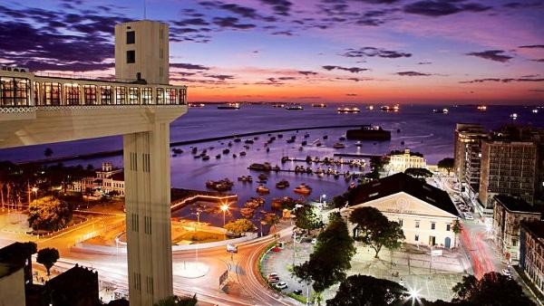Where to stay in Salvador de Bahia - Ondina