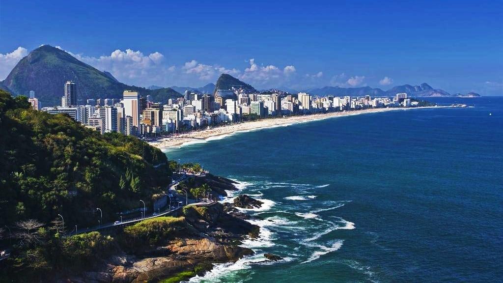 Dónde dormir en Río de Janeiro - Leblon