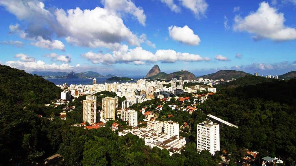 Dónde hospedarse en Río de Janeiro - Santa Teresa