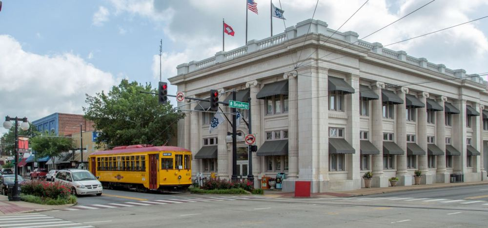Mejores barrios donde dormir en Little Rock - North Little Rock