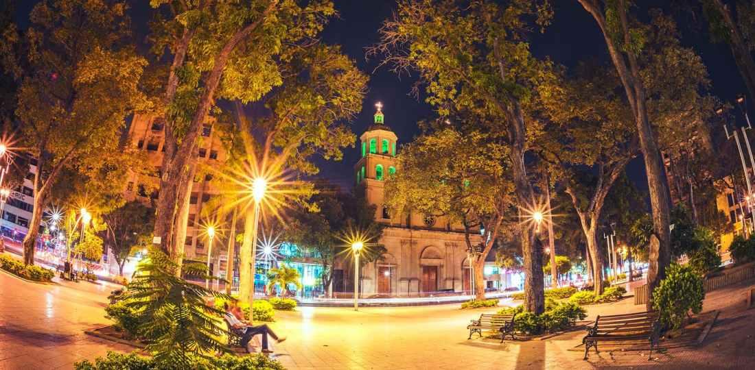 Dónde alojarse en Cúcuta, Colombia