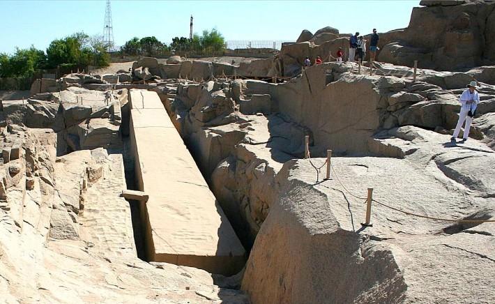 Dónde dormir en Asuán, Egipto - Cerca del Obelisco Inacabado