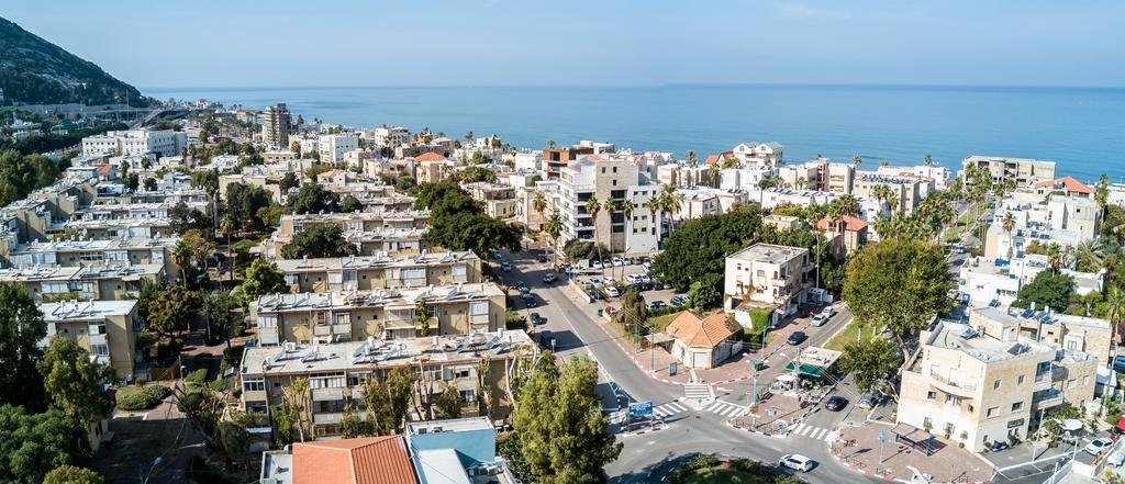 Dónde dormir en Haifa, Israel - Bat Galim