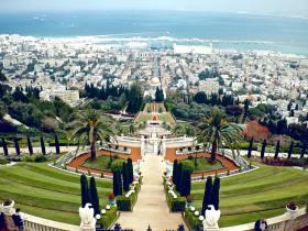 Las mejores zonas donde alojarse en Haifa, Israel