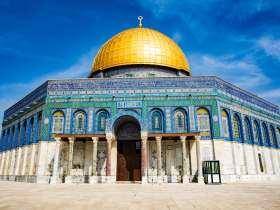 Las mejores zonas donde alojarse en Jerusalén, Israel