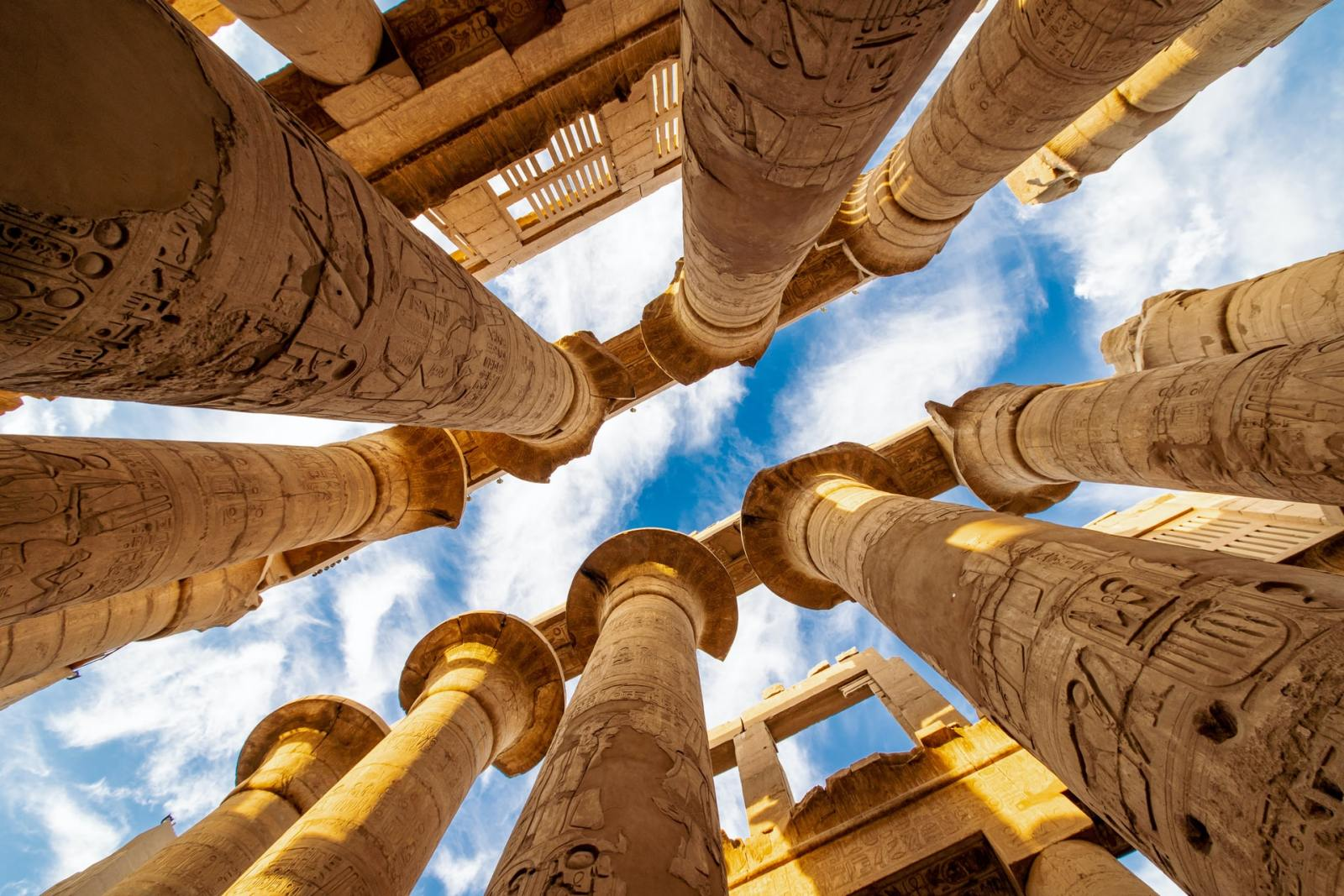 Las mejores zonas donde alojarse en Lúxor, Egipto