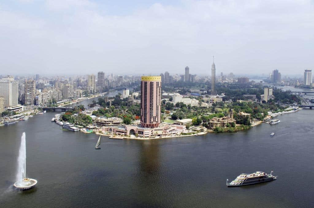 Mejor barrio donde alojarse en El Cairo - Zamalek