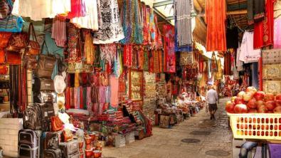 Mejores barrios donde alojarse en Tel Aviv - Barrio Yemení
