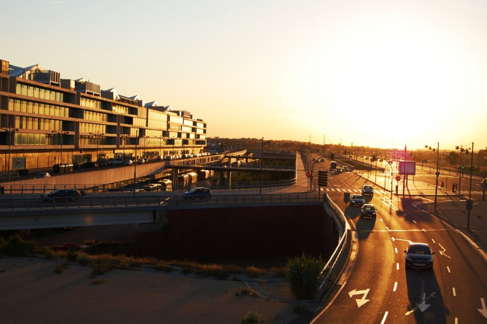 Mejores zonas donde dormir en Zaragoza - Delicias