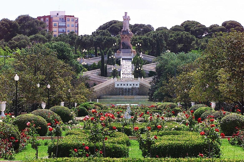Zona recomendada donde hospedarse en Zaragoza, España - Romareda