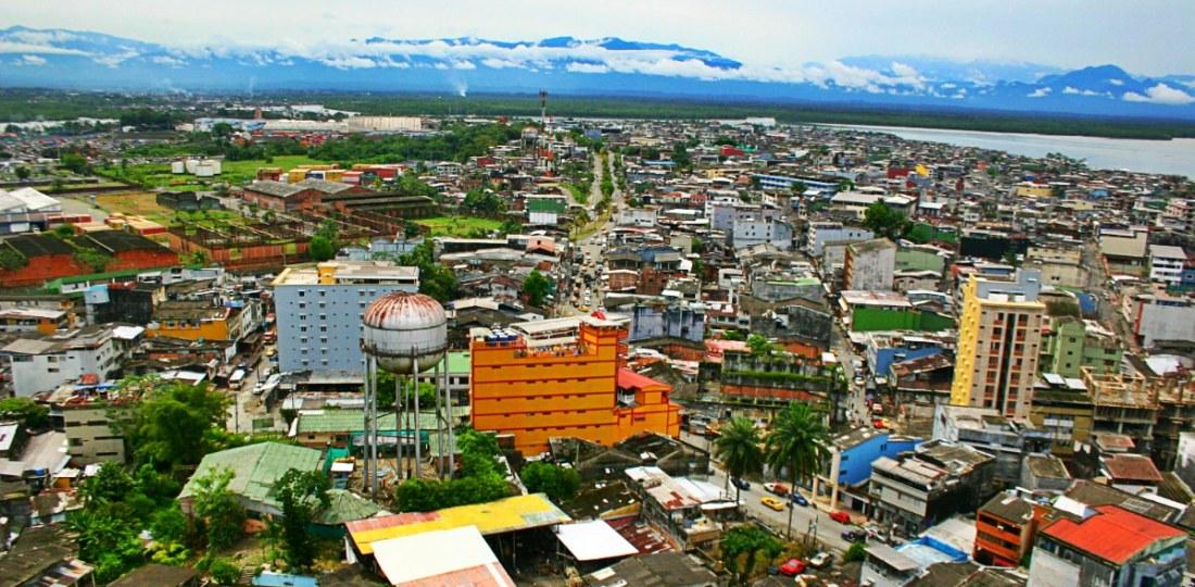 Dónde alojarse en Buenaventura, Colombia