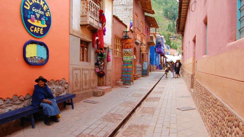 Dónde dormir cerca de Machu Picchu - Aguas Calientes