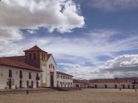 Las mejores zonas donde alojarse en Villa de Leyva, Colombia