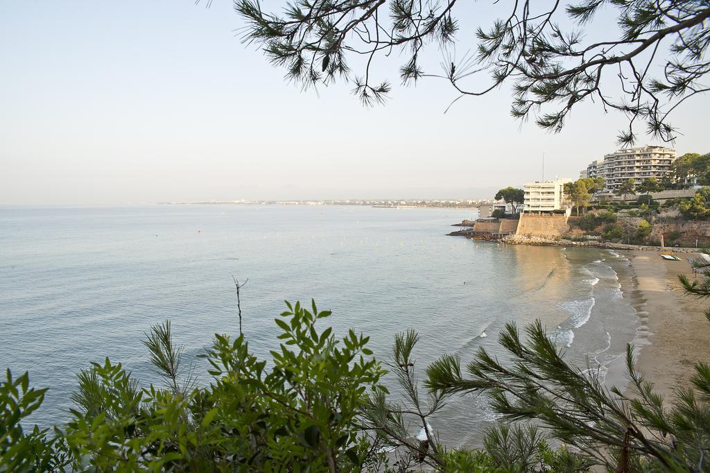 Mejor zona donde alojarse en Salou para un viaje romántico - Cap de Salou