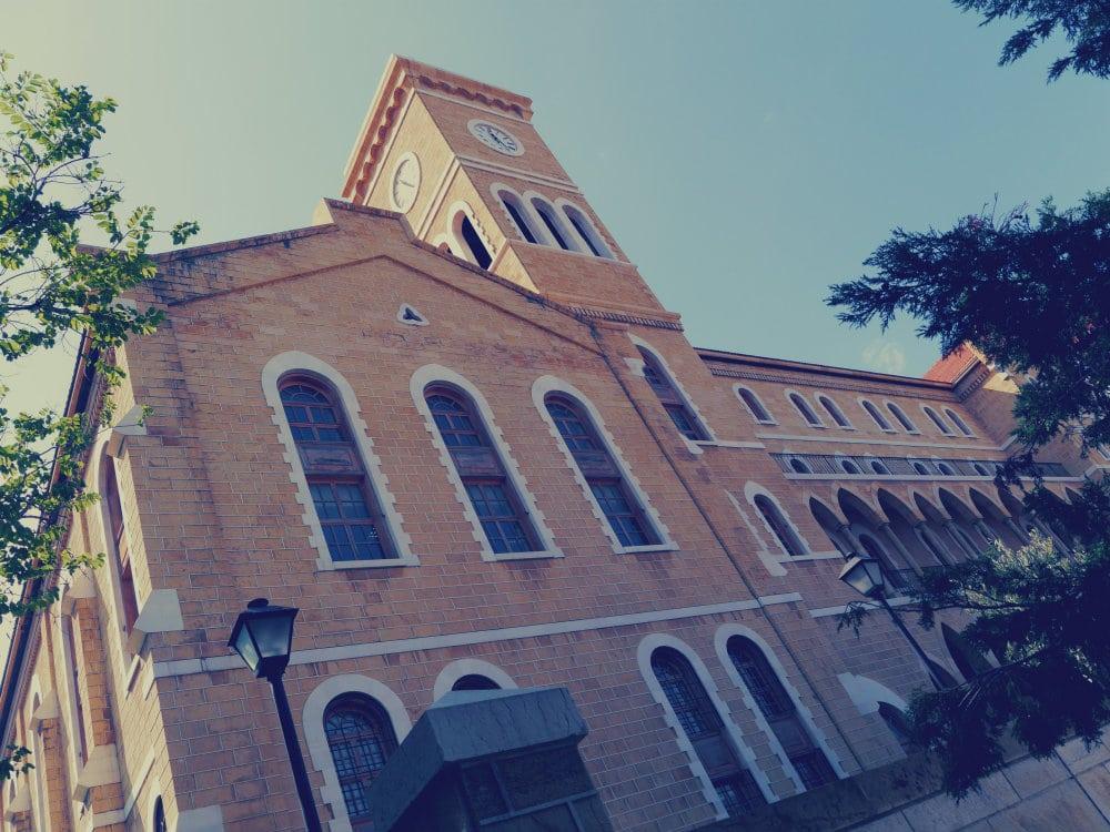 Zona recomendada donde alojarse en Beirut - Cerca de la American University of Beirut