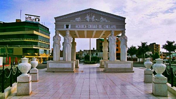 Dónde alojarse en Chiclayo - Centro de la ciudad