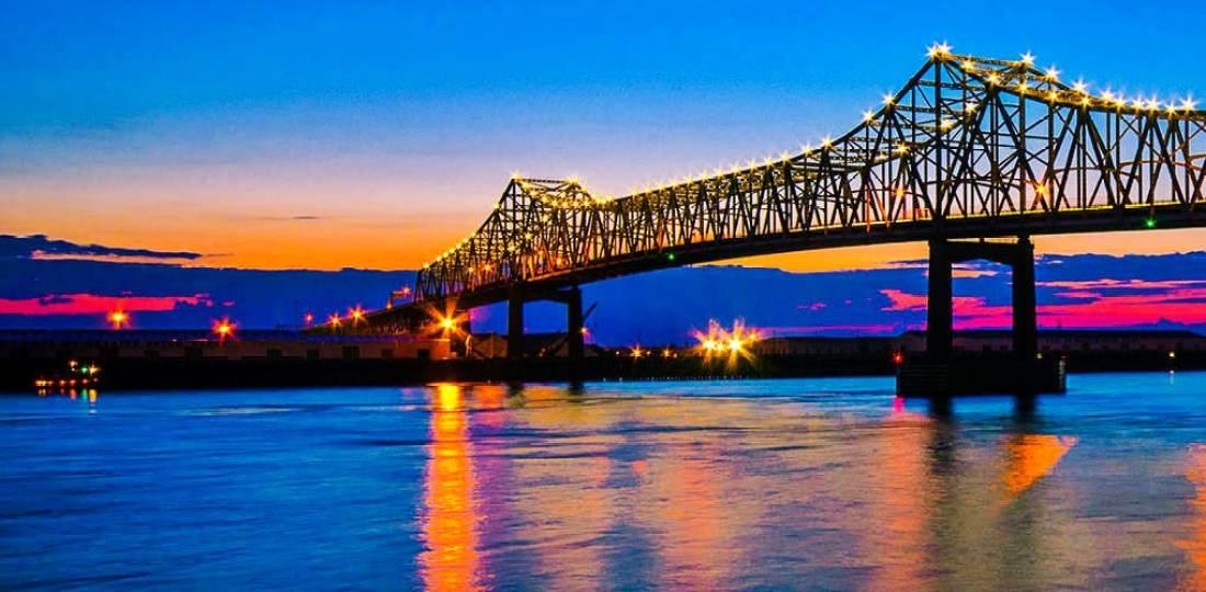 Dónde alojarse en Lafayette, Louisiana