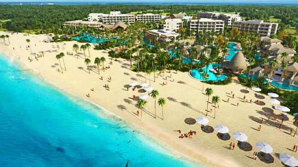 Dónde alojarse en Punta Cana - Cap Cana