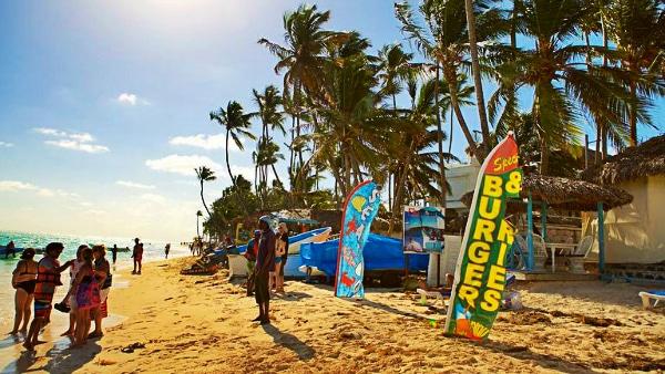 Dónde alojarse en Punta Cana - Playa Cortecito