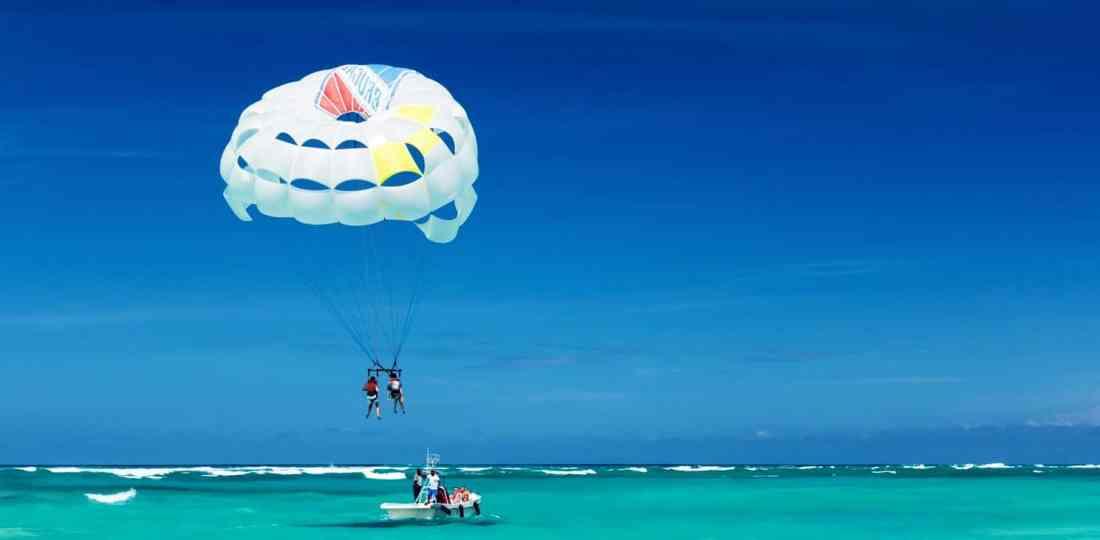Dónde alojarse en Punta Cana, República Dominicana