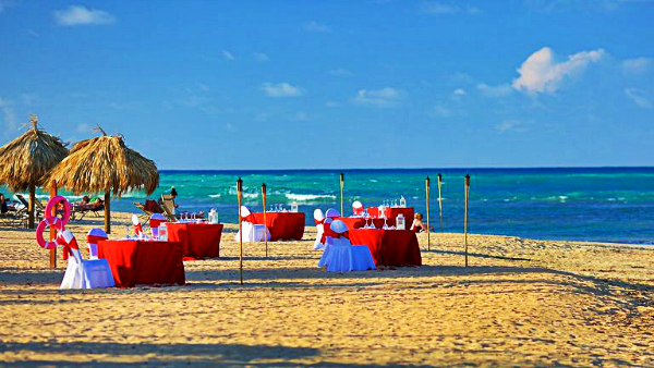Best beaches to stay in Punta Cana - Uvero Alto