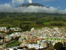 Las mejores zonas donde alojarse en Pasto, Colombia