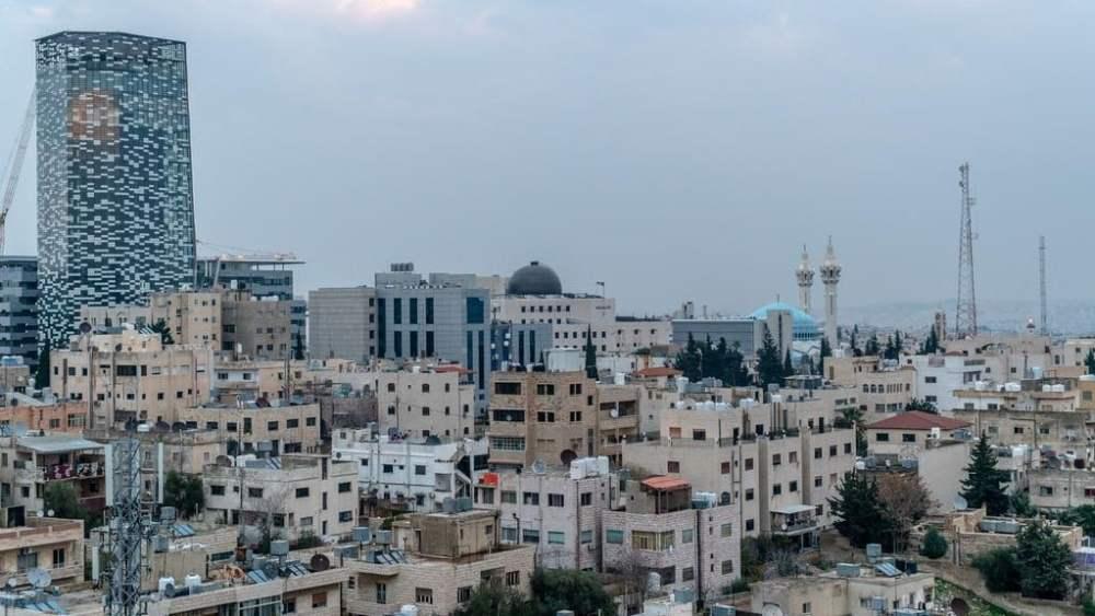 Zona recomendada donde alojarse en Amán, Jordania - Abdoun y Al Swaifyeh