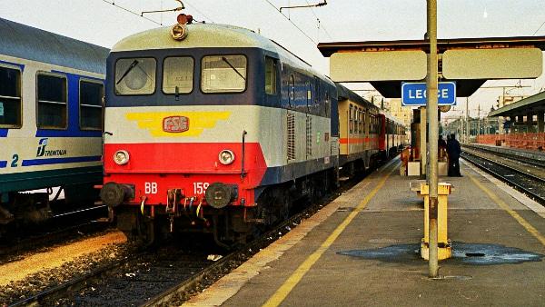 Dónde alojarse en Lecce - Cerca de la estación de trenes