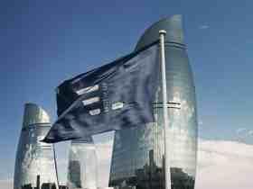 Las mejores zonas donde alojarse en Baku - Azerbaiyán