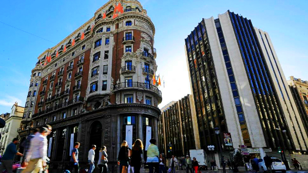 Dónde dormir en Sabadell - Centro de la ciudad