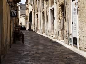 Las mejores zonas donde alojarse en Lecce, Italia