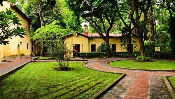 Dónde alojarse en Cuernavaca - Acapantzingo