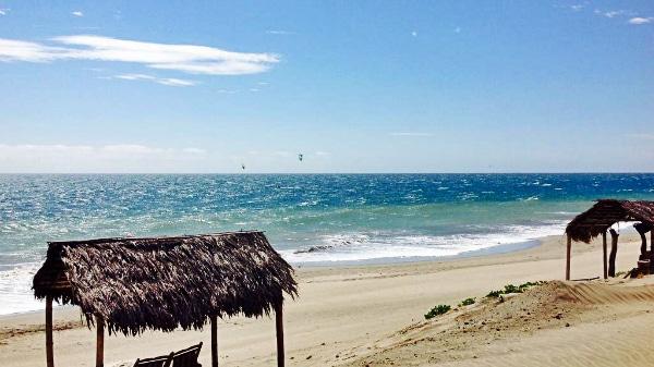 Best areas to stay in Manta - Santa Marianita