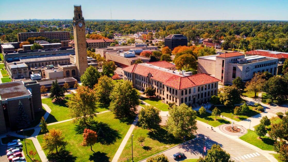 Mejores zonas donde dormir en Detroit, Michigan - Cerca de la Universidad de Detroit Mercy