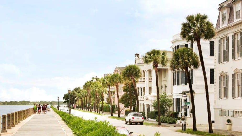 Dónde hospedarse en Charleston, South Carolina - Mount Pleasant