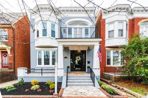 Best areas to stay in Richmond, Virginia - Museum District