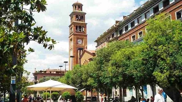 Dónde hospedarse en Hospitalet de Llobregat – Centro