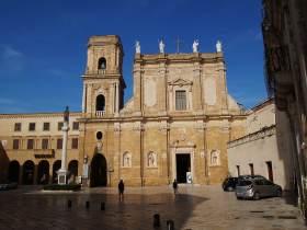 Las mejores zonas donde alojarse en Brindisi, Italia